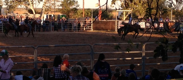Rodeo Broome 2