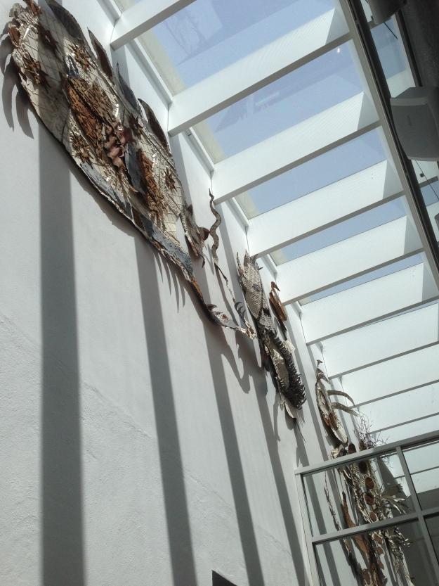 MAMA ceiling 2
