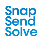 snap-send-solve-logo
